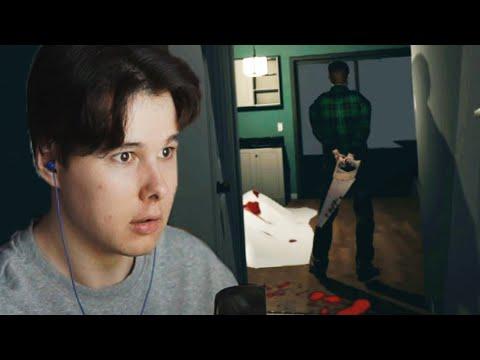 ОЧЕНЬ странная игра - Open House