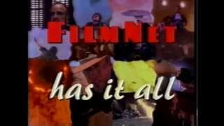 Trailers on Filmnet (1990s): Butts-montage, films of february