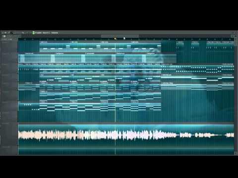 Katy Perry - E.T. (without Kanye) Remake (FL Studio) manuG