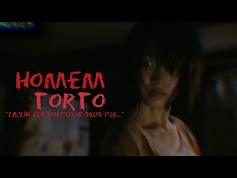LUMIA ルミア 復讐 #39 Homem Torto