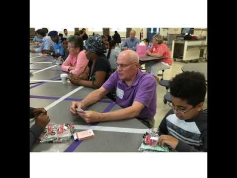 End-Of-Year Celebration at Westerly Hills Academy