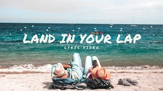 Land In Your Lap (Song From Through Ryan's Eyes Gender Reveal) - Lyric Video - BRAXTON.