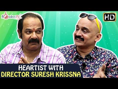 Suresh Krissna director of Annamalai, Baasha, Aalavandhan is a huge fan of Amitabh   Bosskey TV