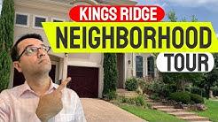 BEST Neighborhoods in Plano TX - Kings Ridge