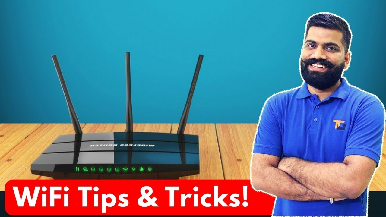 Instantly Improve your WiFi - Best Tips and Tricks for Better WiFi