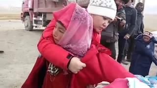 Памир кыргыздары Нарын облусуна отурукташат