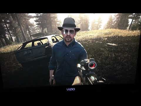Far Cry 5 Willis mentions Jason Brody and Ajay ghale