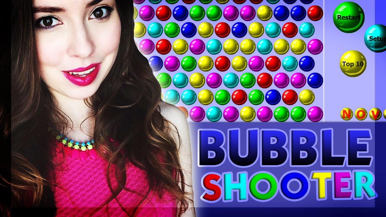 Gra Bubble