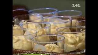 Кулинарные курсы с Юлией Высоцкой - Сезон 3 Выпуск 3
