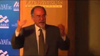 David Horowitz - What The Left Believes