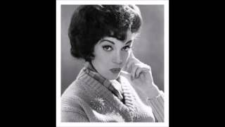 Watch Connie Francis Just A Dream video