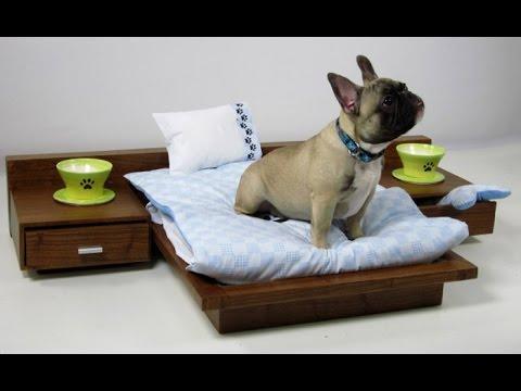Tutorial manualidad como hacer una casa cama para mascota gato by r acakedecorations - Hacer camas para perros ...