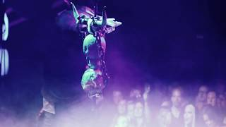 Hocico - I Abomination (M'era Luna 2018)