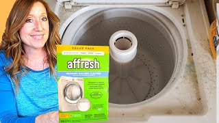 How to Clean Your Washing Machine l 3 Effective Methods