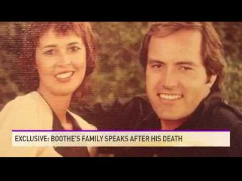 EXCLUSIVE: Powers Boothe's Family Speaks After His Death