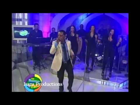Victor Waill - Si Te Hubiera Conocido Ayer (Video Official) HD Isaza Productions