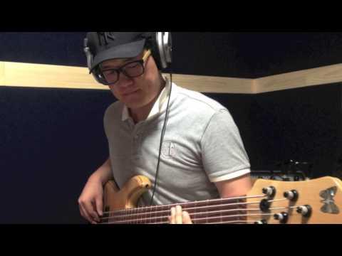 Download Youtube: Fodera Emperor Standard 5 slap sound