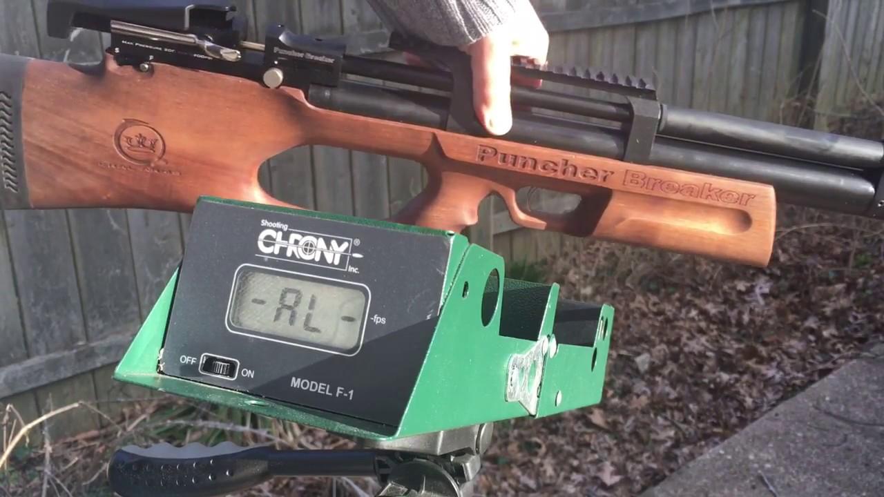 Good Kral Puncher Breaker ? Anybody ? - Airguns & Guns Forum
