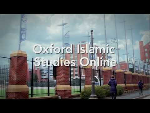 Dr. John L. Esposito, Editor in Chief of Oxford Islamic Studies Online