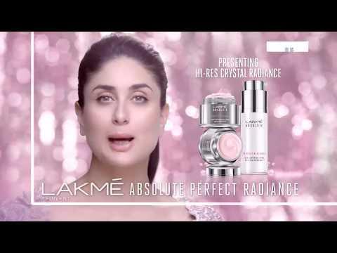 Lakmé Absolute Perfect Radiance Skin Lightening Serum- Punjabi