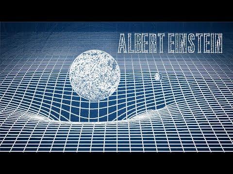 Albert Einstein (General theory of relativity)