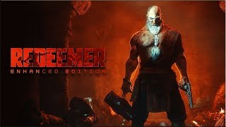 PS4 Games | Redeemer: Enhanced Edition - Announcement Trailer 🎮