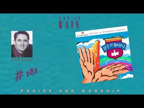 Dennis Jernigan- Let It Rain (Full) (1992)