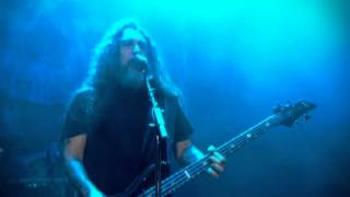 Slayer Wacken 2014 - 03 The Antichrist