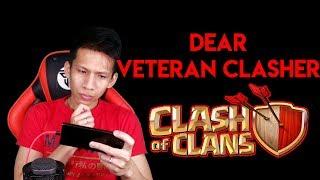 Tantangan Buat Veteran Clasher Indonesia !!!