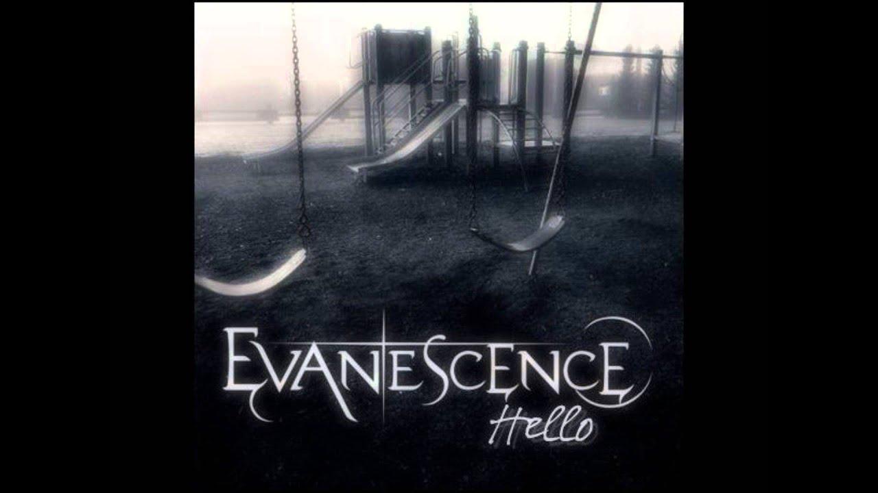 Evanescence you lyrics
