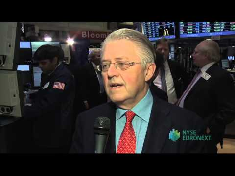 Northern Dynasty Visits the NYSE