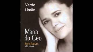 Maria do Ceo - Verde limão (Arlindo de Carvalho)