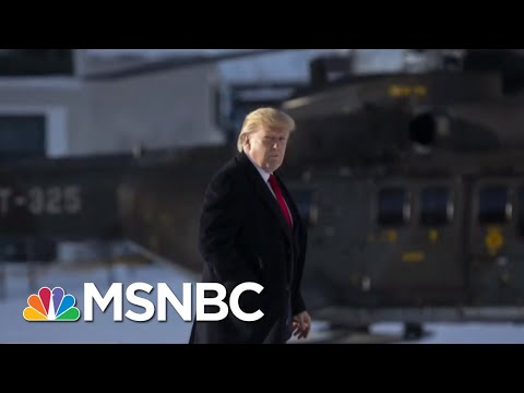Joe Fact Checks President Donald Trump's Davos News Conference | Morning Joe | MSNBC