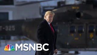 Joe Fact Checks President Donald Trump's Davos News Conference | Morning Joe | MSNBC