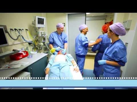 Anesthesie: voorlichting voor basisschoolleerlingen