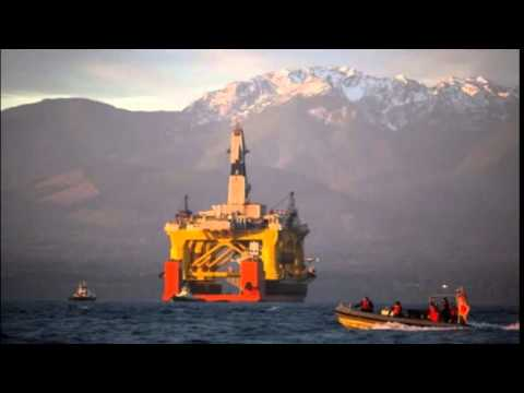 US curbs Arctic offshore oil and gas drilling