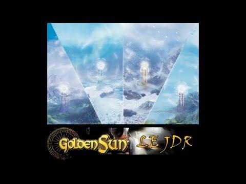 Download JdR Golden Sun EP 4   Le Temple de Torara