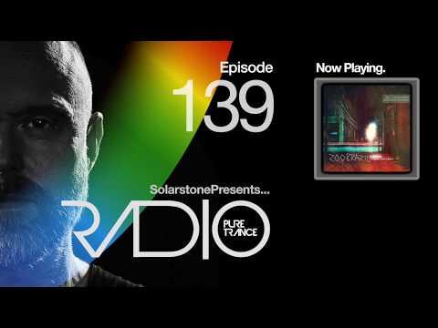 Solarstone pres. Pure Trance Radio Episode #139