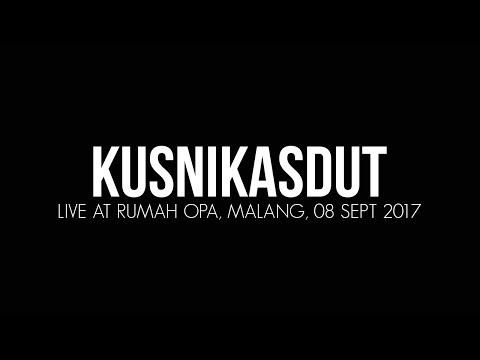 KUSNIKASDUT GOES TO MALANG