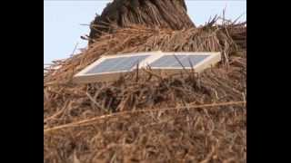 Solar power changes lives in Amuru district