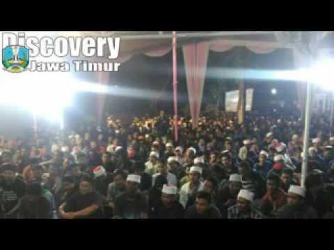 """TERBARU!!!CAK NUN 8 Agustus 2017 """"PADANG BULAN""""Jombang, Jawa Timur (part 1/2)"""