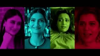 Veere Di Wedding 2018 Trailer - Kareena Kapoor Khan, Sonam Kapoor, Swara Bhasker, Shikha Talsania