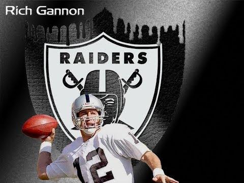2014 Rich Gannon Mcfarlane NFL Raiders Chiefs