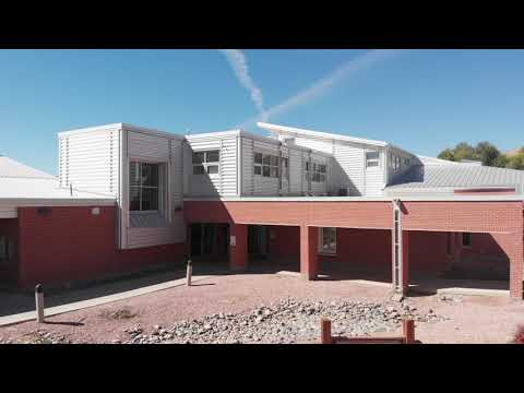 Navajo Preparatory School 2020 Virtual Tour