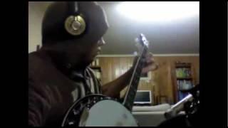 Retard River (Banjo Hip Hop - Newgrass/Bluegrass)