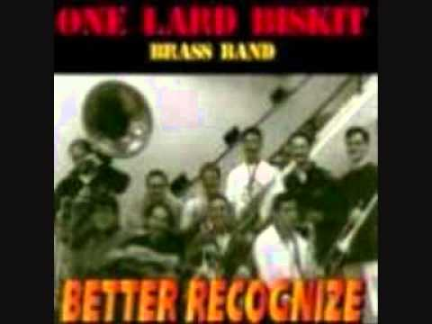 One Lard Biskit Brass Band - Peristalsis