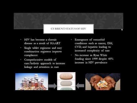 Advances in HIV