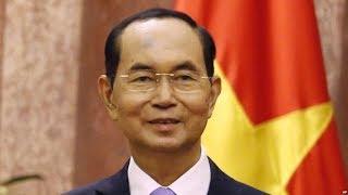 Ông Trần Đại Quang có thực sự là học trò giỏi?