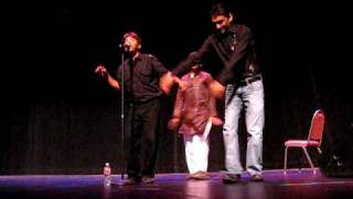 Alamgir in Seattle 2010 - Mae Nay Tumharee Gagar Se Pani Piya Tha