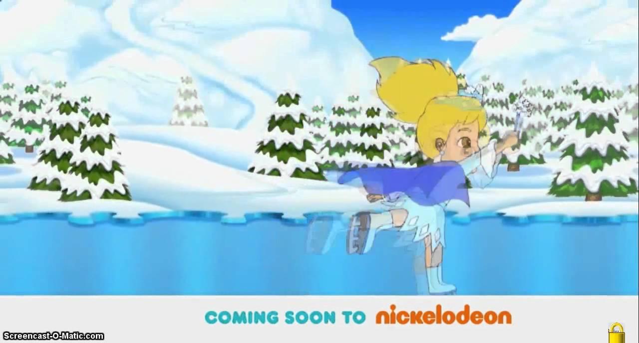 Doras ice skating spectacular episode - Cfb kingston release section